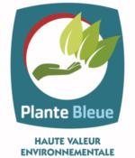 Plant bleue