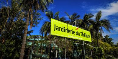 La Jardinerie du théâtre